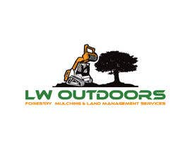#62 untuk Combination Logo Design:  Forestry & Ranching Company oleh anilnath731