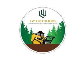 #104 untuk Combination Logo Design:  Forestry & Ranching Company oleh KhalidZaman1