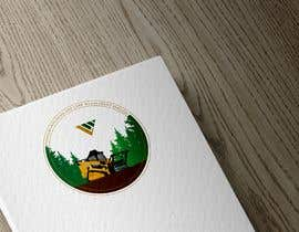 #134 untuk Combination Logo Design:  Forestry & Ranching Company oleh KhalidZaman1
