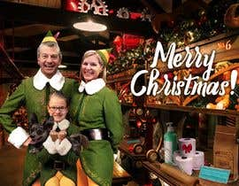 #44 для Family Christmas Card от recoveredfile