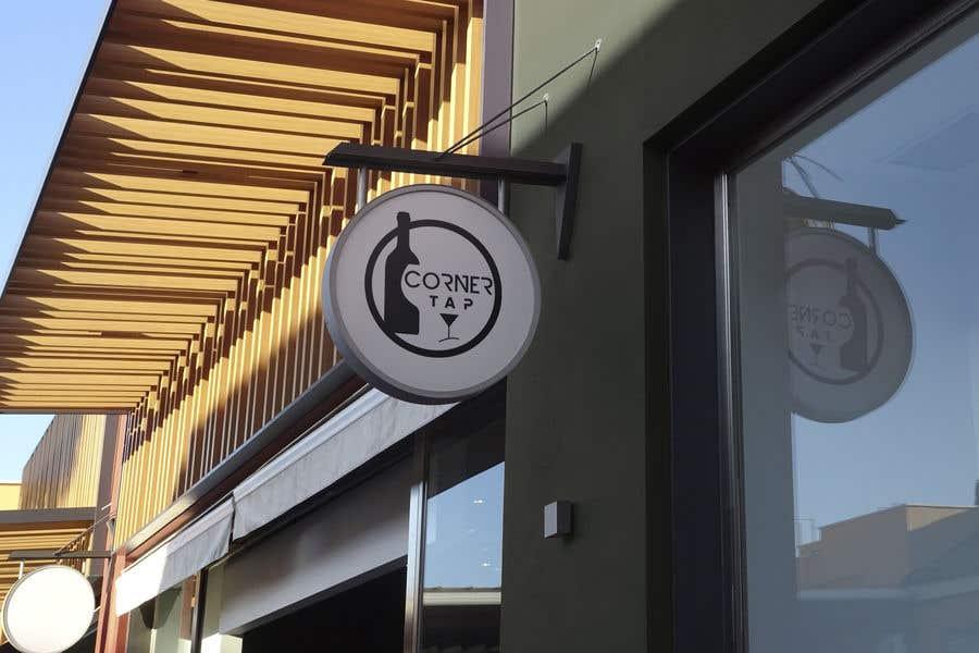 Konkurrenceindlæg #                                        22                                      for                                         Logo for Bar-Tavern