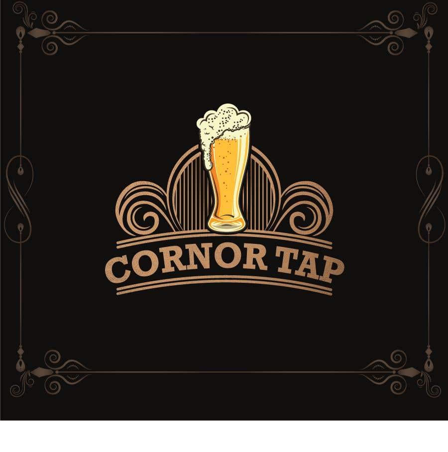 Konkurrenceindlæg #                                        82                                      for                                         Logo for Bar-Tavern