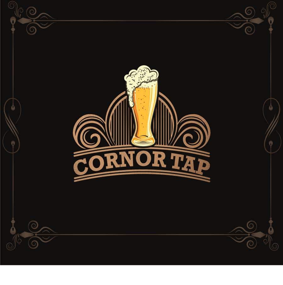 Konkurrenceindlæg #                                        83                                      for                                         Logo for Bar-Tavern