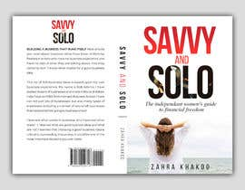 Nro 54 kilpailuun Book Cover for Zahra käyttäjältä kamrul62
