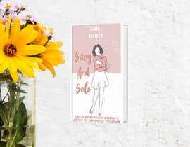 Nro 127 kilpailuun Book Cover for Zahra käyttäjältä rahmaashraf19