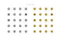 Graphic Design Inscrição do Concurso Nº14 para Website logos and icons