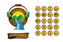 Graphic Design Inscrição do Concurso Nº22 para Website logos and icons