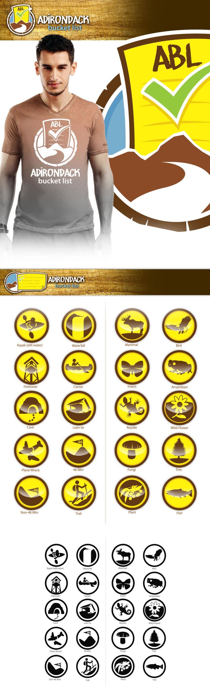 Inscrição nº                                         33                                      do Concurso para                                         Website logos and icons