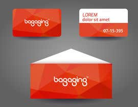 #10 untuk Design some Stationery for logo design, name cards, sample tags oleh vminh