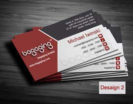 #15 untuk Design some Stationery for logo design, name cards, sample tags oleh pandi13