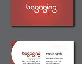 #18 untuk Design some Stationery for logo design, name cards, sample tags oleh sanzidadesign