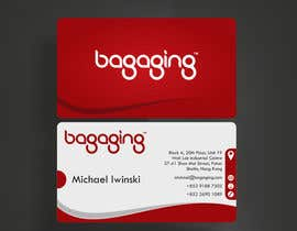 #20 para Design some Stationery for logo design, name cards, sample tags de anibaf11