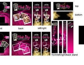 sktattoo7 tarafından Photo Booth Wrap Design için no 24