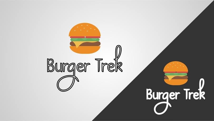 Konkurrenceindlæg #                                        3                                      for                                         Design a logo for a burger shop