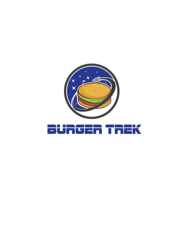 Konkurrenceindlæg #                                        7                                      for                                         Design a logo for a burger shop