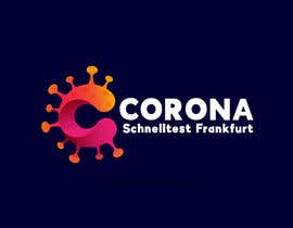 #57 untuk Logo for Corona SARS-CoV-2 PCR-Test Centre oleh bobbybhinder