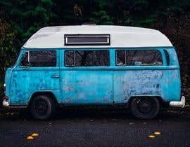 #8 untuk Interior design (Artist impression) for a Car (Van) oleh sahkilgazi