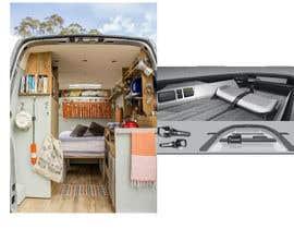 #15 untuk Interior design (Artist impression) for a Car (Van) oleh akdesigner099