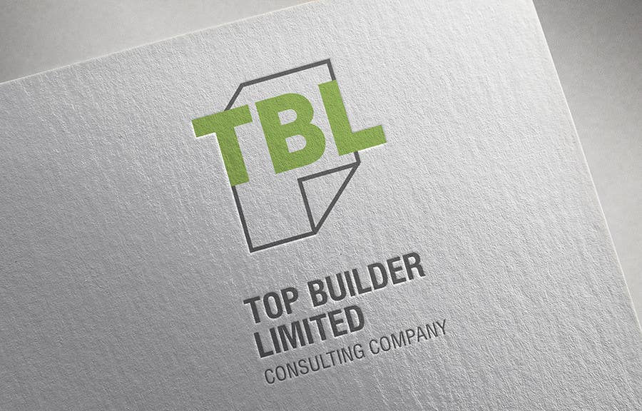 Proposition n°21 du concours Design some Stationery and Business Cards for Top Builder Limited