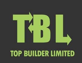 Nro 33 kilpailuun Design some Stationery and Business Cards for Top Builder Limited käyttäjältä imranlatif31