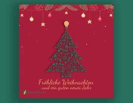 #59 cho Create Christmas-Gift Card bởi naimaqf