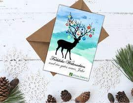 #30 cho Create Christmas-Gift Card bởi aydineceaydin