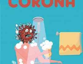 #34 для Cartoon Graphics for Ebook Cover от leuchi