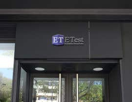 "#71 cho See attached flyer. I need a modern looking logo for our new company ""ETest, Inc."" Please add as part of logo,""Environmental Testing Solutions"". bởi mdsamirr"