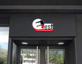 "#73 cho See attached flyer. I need a modern looking logo for our new company ""ETest, Inc."" Please add as part of logo,""Environmental Testing Solutions"". bởi mdsamirr"