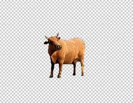 #9 untuk 3D animal and human forms oleh shoaibchaudary77
