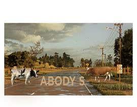 #33 untuk 3D animal and human forms oleh AbodySamy