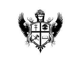 #15 untuk Coat of Arms/ Crest and associated files oleh sadmanshakib9