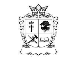 #17 untuk Coat of Arms/ Crest and associated files oleh sadmanshakib9