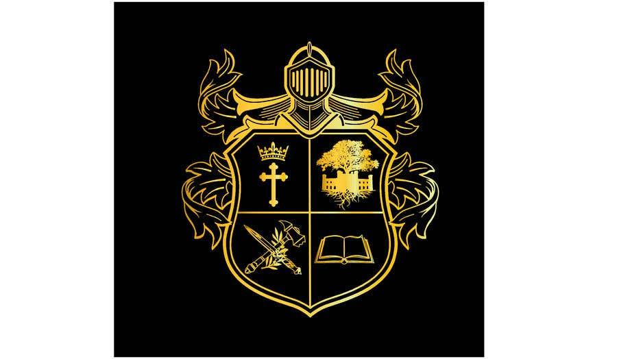 Penyertaan Peraduan #                                        20                                      untuk                                         Coat of Arms/ Crest and associated files