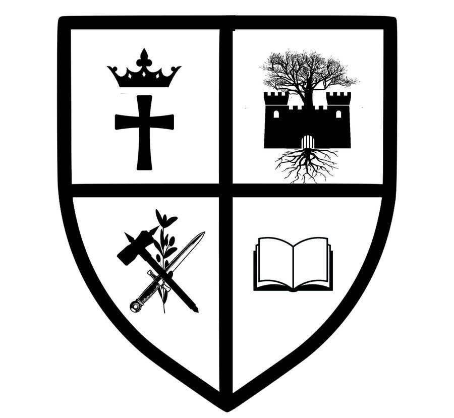 Penyertaan Peraduan #                                        4                                      untuk                                         Coat of Arms/ Crest and associated files
