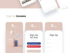 #37 cho Create an app design bởi ahmednawar550