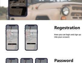 #45 cho Create an app design bởi abdullahahd