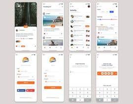 #36 cho Create an app design bởi uli31