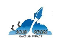 abishasujai님에 의한 Design a Logo for our company SCUD SOCKS을(를) 위한 #18