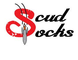 gabrielthome님에 의한 Design a Logo for our company SCUD SOCKS을(를) 위한 #20
