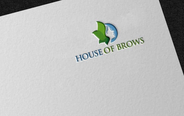 Penyertaan Peraduan #                                        112                                      untuk                                         House of brows