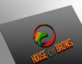 #123 untuk House of brows oleh KamalMahfuz