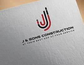 #33 cho company logo bởi ibrahim2020202