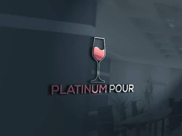 Kilpailutyö #                                        235                                      kilpailussa                                         Platinum Pour