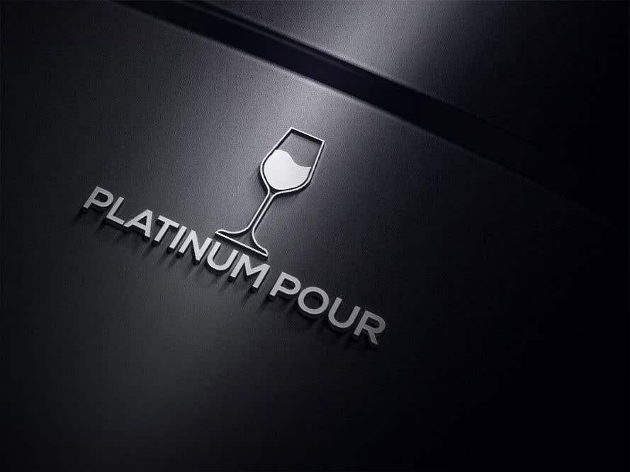 Kilpailutyö #                                        238                                      kilpailussa                                         Platinum Pour