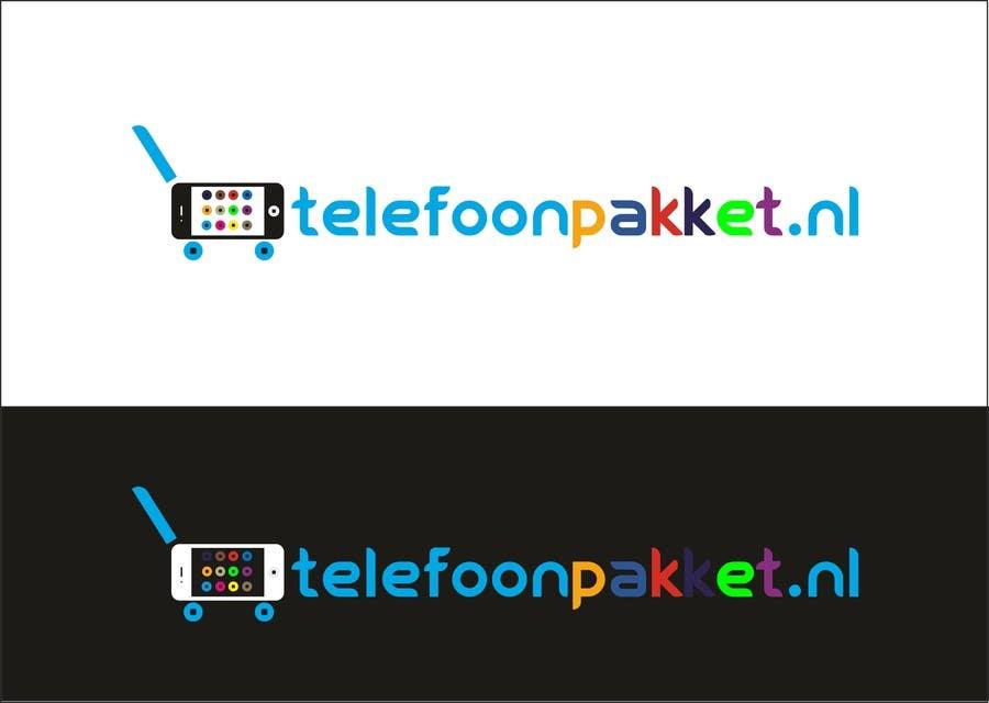 Inscrição nº 58 do Concurso para Logo Design for a webshop
