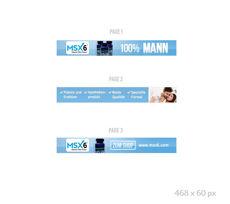 Proposition n°                                        18                                      du concours                                         Banner Design Bannerset Animated GIF PSD