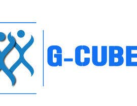 #174 for Design a Logo for G-Cube by manubkurup