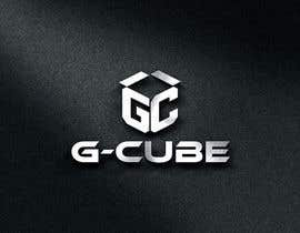 #190 for Design a Logo for G-Cube by riyutama