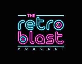 #39 for Revamp of a logo for a retro gaming podcast by Moniroy